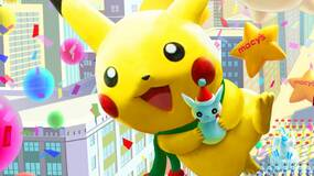 Image for Pikachu has new look for this year's Macy's Thanksgiving Day Parade