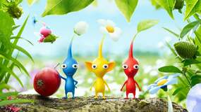 Image for Pikmin 3 Deluxe demo available today for Switch owners
