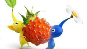 Image for Pikmin 3 gets four new battle stages as DLC, one comes free