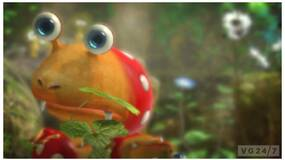 Image for Nintendo explains what's happening with Pikmin 4