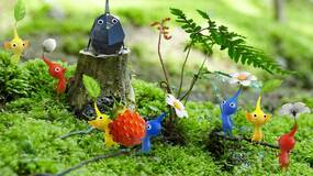 """Image for Pikmin 4 development """"very close to completion"""""""
