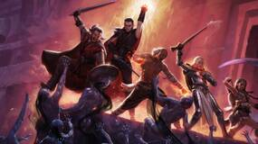 Image for Pillars of Eternity: exploration, story, and murdering dudes