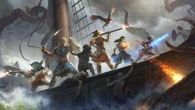 Image for Obsidian's Feargus Urquhart is the RPG nerd in all of us - so let's talk Pillars of Eternity, Fallout, Alpha Protocol & Star Wars