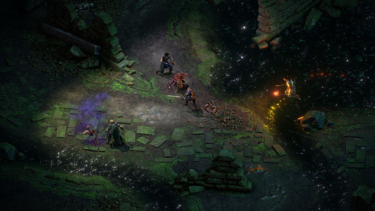 Image for Pillars of Eternity 2: Deadfire surpasses funding goal in less than 24-hours