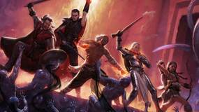 Image for Pillars of Eternity: The White March Part One available now