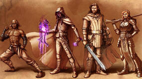 Image for Pillars of Eternity patch 1.05 adds new features, bug fixes, balance changes, more