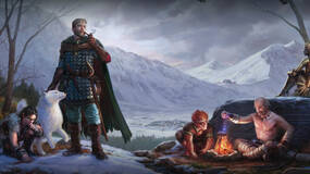 Image for Pillars of Eternity Version 3.0 will include Story Time mode, more as free update