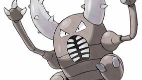 Image for Pokemon X & Y event gives you Heracross, Pinsir, their Mega Evolutions