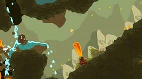 Image for PixelJunk Shooter demo now available
