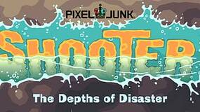 Image for PixelJunk Shooter - The entire first level in video
