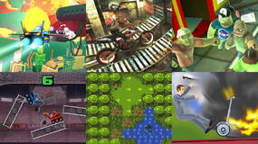 Image for Games Now! The best iPhone and iPad games for Friday, September 18th