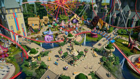 Image for Planet Coaster: Console Edition is a strong version of a sim classic despite controller struggles