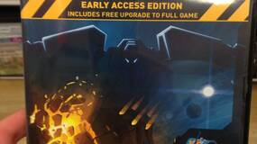 Image for This Steam Early Access game is getting an unfinished boxed release