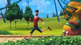 Image for Frontier Developments reveals Planet Coaster at E3