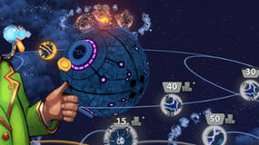 Image for Xbox Live update: Warlords and Planets Under Attack hit XBLA this week
