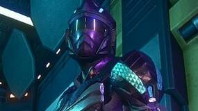Image for Planetside 2 trailer series shows Azure Twilight in action
