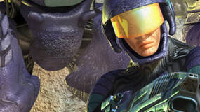 Image for PlanetSide: original game going free-to-play, SOE confirms