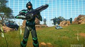 Image for Base building is coming to Planetside 2