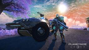 Image for PlanetSide Arena moved to March, first closed beta starts next week