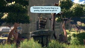 Image for Plants vs Zombies Battle for Neighborville Crystal Dog: What to do with Crystal Dog