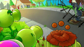 Image for Plants vs Zombies free this week on the App Store