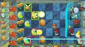 Image for Plants vs Zombies 2 Far Future update brings eight plants, ten zombies, map and more