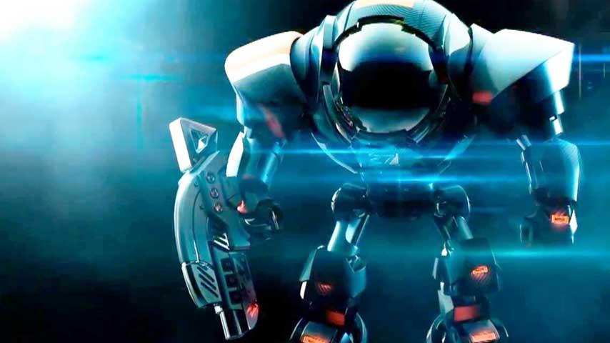 Image for PopCap and BioWare co-developed Garden Warfare 2's Mass Effect tribute