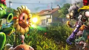 Image for Plants vs. Zombies: Garden Warfare video shows the Suburban Flats map
