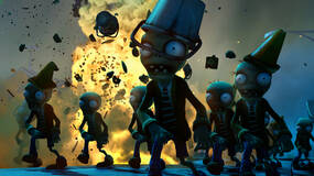 Image for More free Plants vs Zombies: Garden Warfare content tomorrow