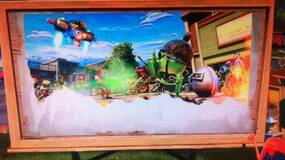 Image for Plants Vs Zombies: Garden Warfare armoured DLC possibly teased on in-game billboard
