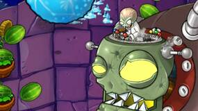 Image for Plants vs Zombies 2: It's About Time update brings back Zomboss