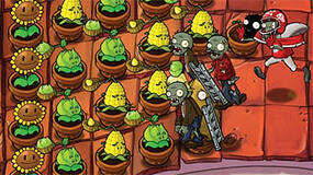 Image for PopCap popping the cap on Peggle, Plants vs. Zombies for Android