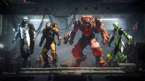 Image for Try out the Anthem seasonal event Icetide on the PTS this weekend