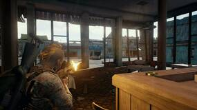 Image for First monthly update to Battlegrounds adds new weapons, vehicle, increases performance, more