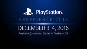 Image for PlayStation Experience 2016 heads to Anaheim in December