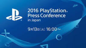 Image for PlayStation TGS press conference: Nioh release date, Kingdom Hearts delayed, and more