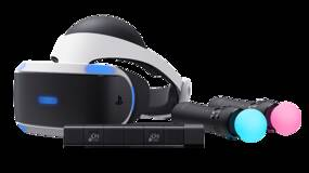 Image for New PlayStation patent suggests a future where viewers could mess with PS VR players