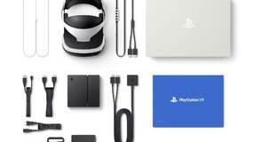 Image for PlayStation VR review: PS4's accessible virtual reality comes at a price
