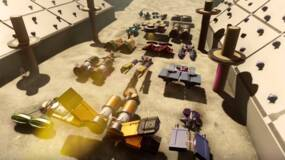 Image for Halo 5 Forge map brings Star Wars podracing to the masses