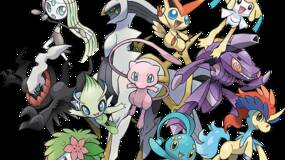 Image for Mythical Meloetta brings year-long Pokemon distribution event to a close - now available