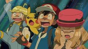 Image for Pokémon Go's Chicago event was a complete cringe fest and we have the supercut to prove it