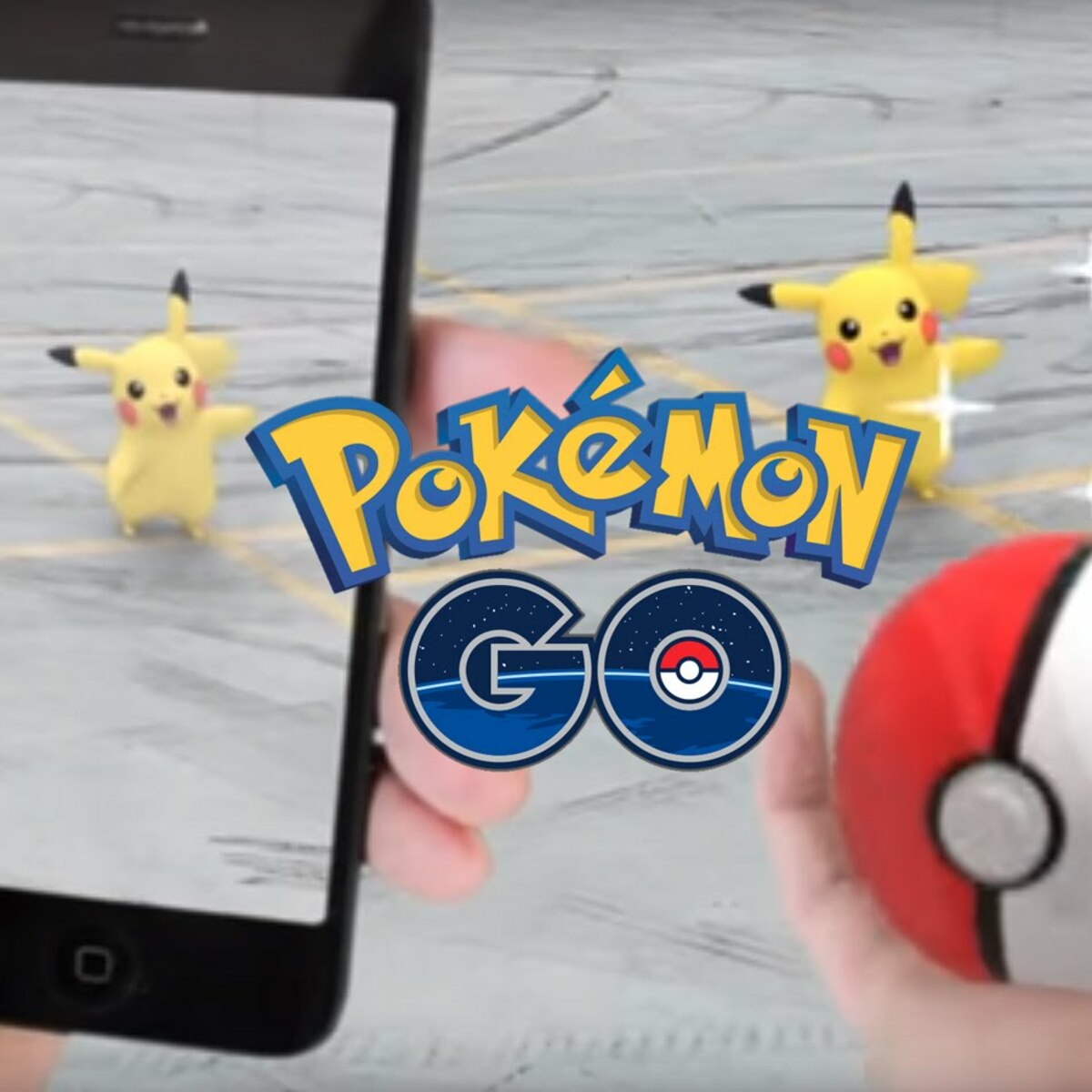 Everything you need to know about Pokemon Go - tips on downloading the app,  gyms, teams and more