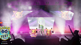 Image for Pokemon Go Fest 2021 brought in $21m over a span of two days