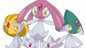 Image for Pokemon Go: Legendary Sinnoh Lake trio are now spawning in the wild