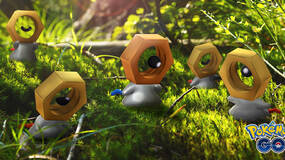 Image for Shiny Meltan returns to Pokemon Go for a limited time