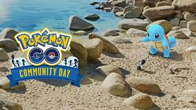 Image for Pokemon GO will soon feature a Squirtle with sunglasses