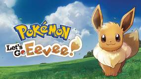 Image for Get Pokémon Let's Go Eevee for only $30 right now