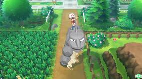 Image for Pokemon: Let's Go, Pikachu and Eevee videos show Pokemon followers