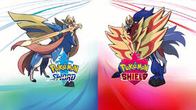 Image for Pokemon Sword and Shield Expansion Pass announced, comes with two new areas
