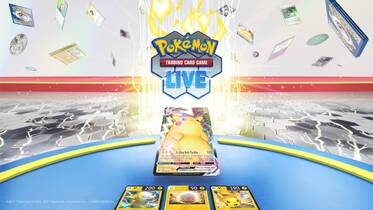 Image for A new Pokemon trading card game is coming to PC and mobile